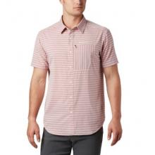 Men's Twisted Creek II Short Sleeve Shirt