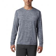 Men's Deschutes Runner Long Sleeve Shirt