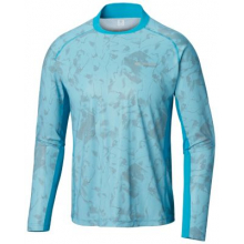 Solar Ice Long Sleeve Shirt