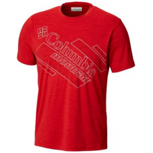 Trinity Trail 2.0 Graphic Short Sleeve by Columbia