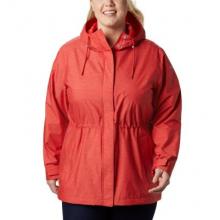 Women's Extended Norwalk Mountain Jacket