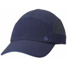 Saturday Trail Ball Cap by Columbia in Rocky View No 44 Ab