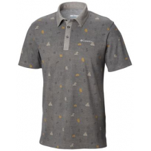 Men's Thistletown Park Polo by Columbia