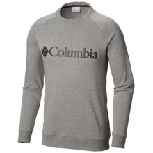 CSC M Bugasweat Crew by Columbia