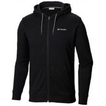 CSC M Bugasweat Full Zip Hoodie by Columbia