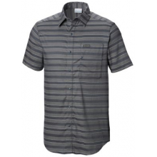 Shoals Point Short Sleeve Shirt by Columbia in Fort Mcmurray Ab