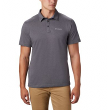Men's Thistletown Ridge Polo by Columbia in Hope Ar