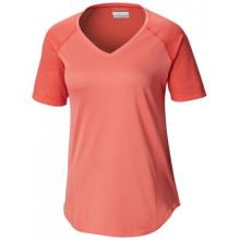 Women's  Bryce Peak Short Sleeve