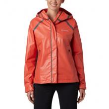 Women's OutDry Ex Blitz Jacket