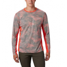Men's Solar Chill 2.0 Long Sleeve