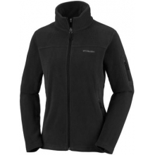 Women's Extended Fast Trek II Jacket by Columbia