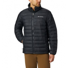 Men's Extended Powder Lite Jacket by Columbia