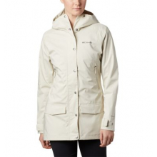 Women's Rainy Creek Trench by Columbia