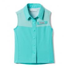 Youth Girls Toddler Tamiami Sleeveless Shirt