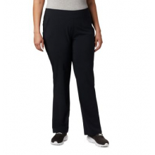 Women's Extended Back Beauty II Bootcut Pant by Columbia in Fort Mcmurray Ab