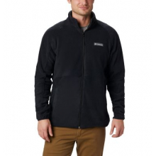 Men's Extended Basin Trail Fleece Full Zip by Columbia