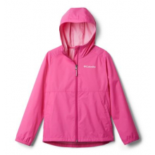 Youth Girls Toddler Switchback II Jacket by Columbia