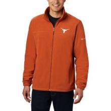 Men's Nfl Flanker III Full Zip Fleece by Columbia