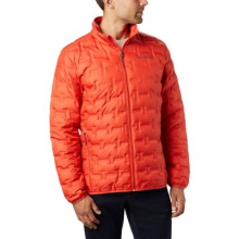 Men's Extended Delta Ridge Down Jacket