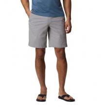 Men's Outdoor Elements Chambray Short