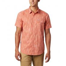 Men's M Summer Chill SS Shirt