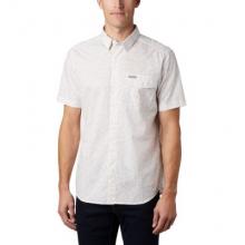 Men's M Summer Chill SS Shirt by Columbia in Chelan WA
