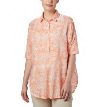 Women's Sun Drifter 3/4 Sleeve Tunic