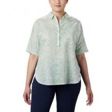 Women's Extended Sun Drifter 3/4 Sleeve Tunic