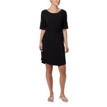 Women's Slack Water Knit Dress