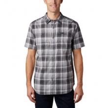 Men's Leadville Ridge SS Shirt II by Columbia in Chelan WA