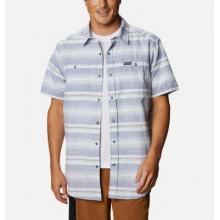 Men's Leadville Ridge Ss Shirt II by Columbia in Loveland CO