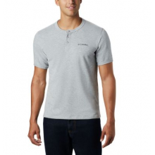 Men's Outdoor Elements SS Tech Terry Tee by Columbia