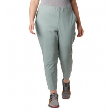 Women's Extended Firwood Camp II Pant by Columbia