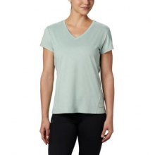 Women's Bryce SS Tee by Columbia in Chelan WA