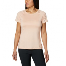 Women's Peak To Point II Ss Tee