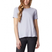 Women's Essential Elements SS Shirt by Columbia in San Ramon CA