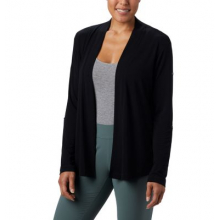 Women's Essential Elements Cardigan by Columbia in Chelan WA