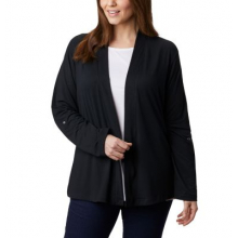 Women's Extended Essential Elements Cardigan