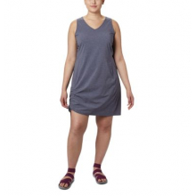 Women's Extended Anytime Casual III Dress by Columbia