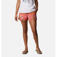 Women's Sandy River II Printed Short