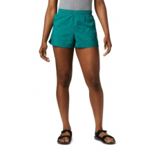 Women's Sandy River II Printed Short by Columbia in Chelan WA