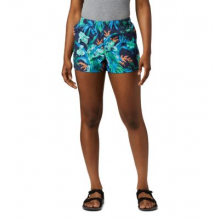 Women's Sandy River II Printed Short by Columbia in Thornton CO