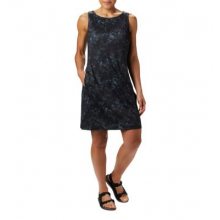 Women's Chill River Printed Dress by Columbia in Camrose Ab