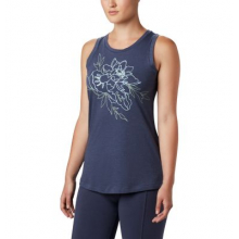 Women's Bluff Mesa Tank by Columbia in Fort Mcmurray Ab