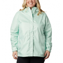 Women's Extended Ridge Gates Jacket by Columbia