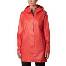 Women's Outdry Ex Mackintosh Jacket by Columbia