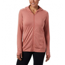 Women's Place To Place II Full Zip