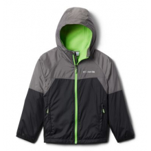 Boys Toddler Ethan Pond Fleece Lined Jacket by Columbia in Squamish BC