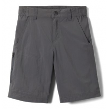 Youth Boy's Silver RidgeIV Short by Columbia