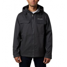 Men's Tall Tummil Pines Hooded Jacket by Columbia